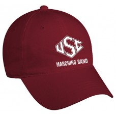 Carolina Band Hat Garnet,Black Or White