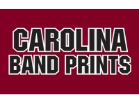 Carolina Band Prints