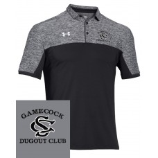 DC-UA Team Podium Polo