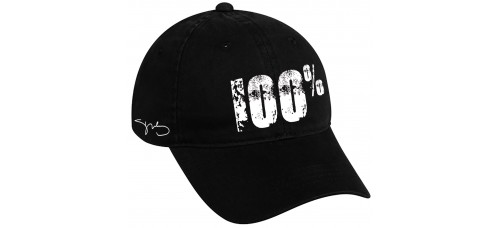 LG100  COACH STALEY SIGNATURE HAT