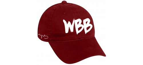 LG WBB COACH STALEY SIGNATURE HAT